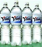 Thùng Vital 1,5 lít/chai