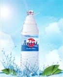 Nước tinh khiết Miru 1500ml