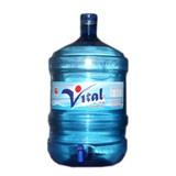 Nước khoáng Vital bình 19l